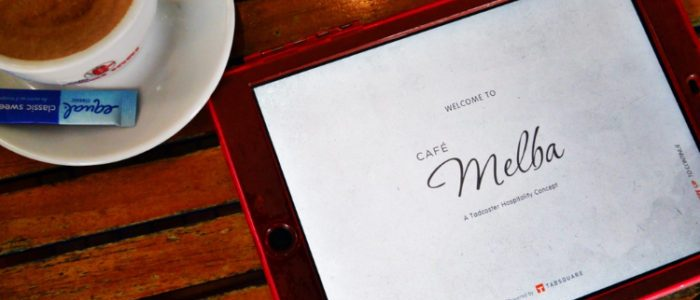 CAFE MELBA: A KID-FRIENDLY RESTAURANT IN EAST, SINGAPORE