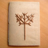 Handmade booklets
