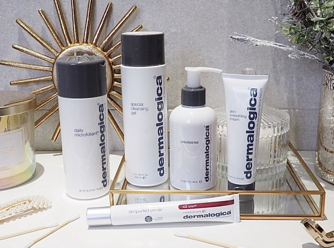 best dermalogica products