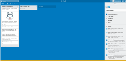 welcome-board-trello