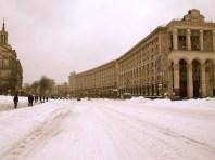 Kreshchatik Street