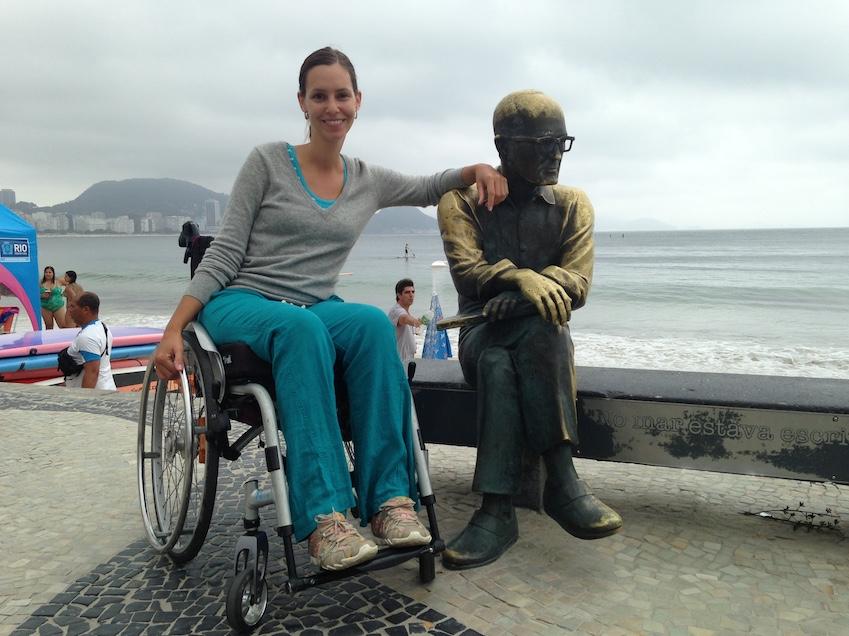 Copacabana - Cristo Redentor