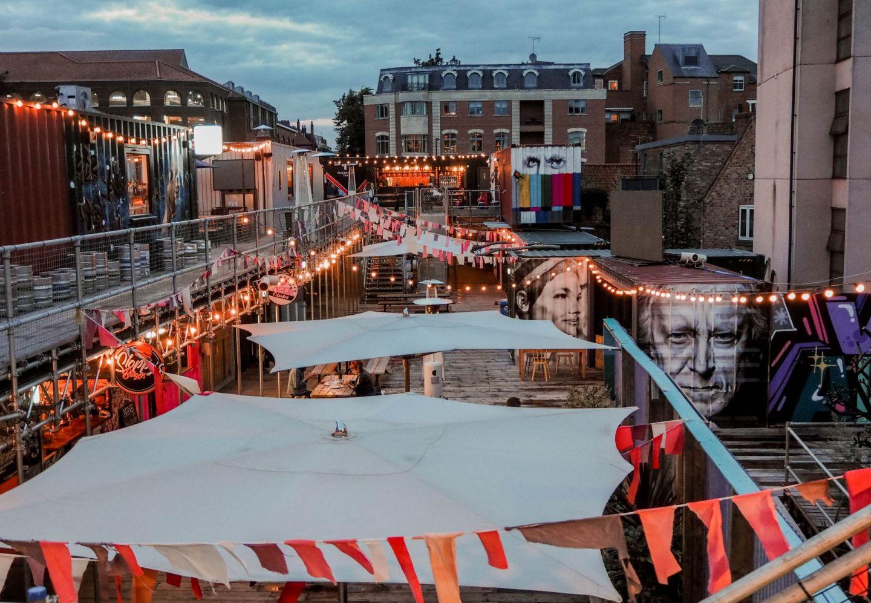 Visit York, Yorkshire, York CityPass, Kate Winney, Little Miss Winney, UK Holiday, British History, Shambles, Spark