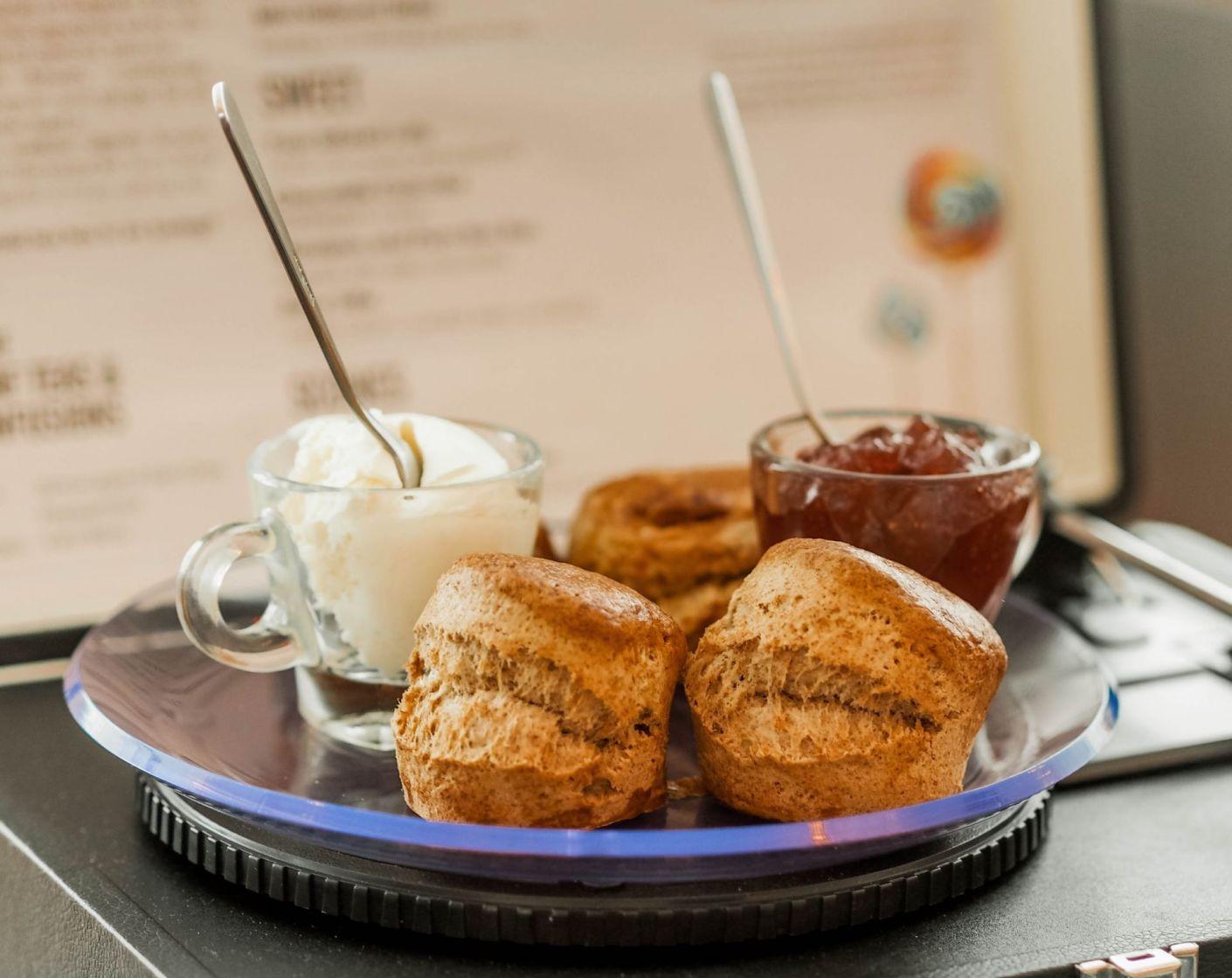 retro afternoon tea, kate winney, little miss winney, k west hotel, afternoon tea london