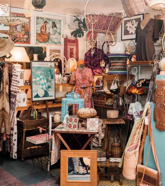 snoopers paradise vintage travel guide kate winney