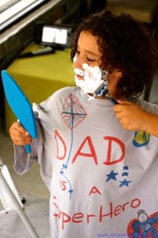 I Wanna Be Like Dad