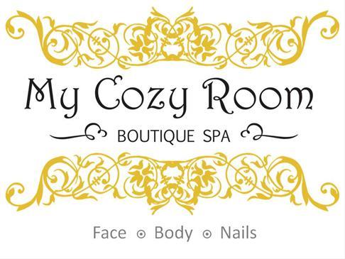 My Cozy Room Boutique Spa Logo