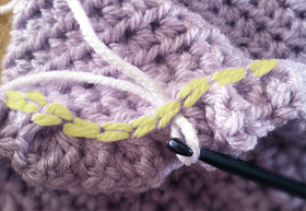 Princess Purse Free Crochet Pattern