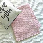 Addie S Baby Blanket Crochet Kit By Little Monkeys Designs