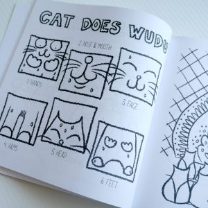Owl & Cat: Ramadan Coloring & Activity Book by Emma Apple