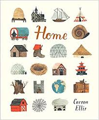 Home by Carson Ellis - Picture Books with Emma Apple