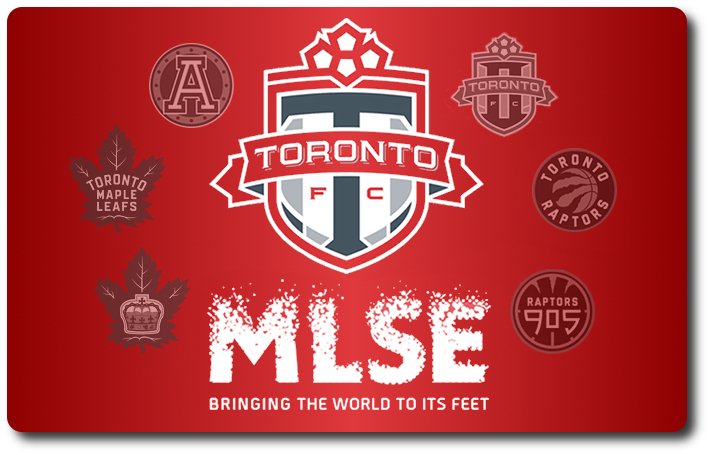 MLSE Card with Logos rounded corners