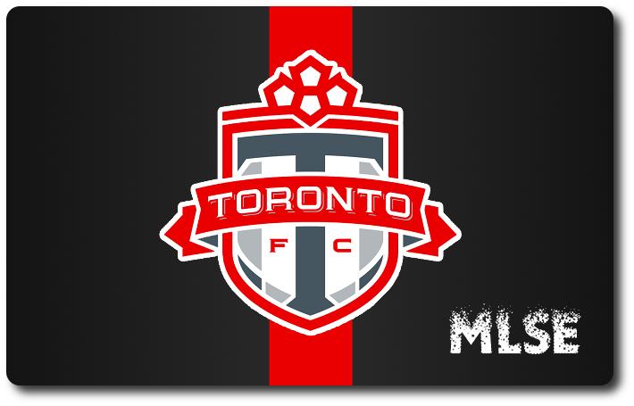 Toronto FC with MLSE