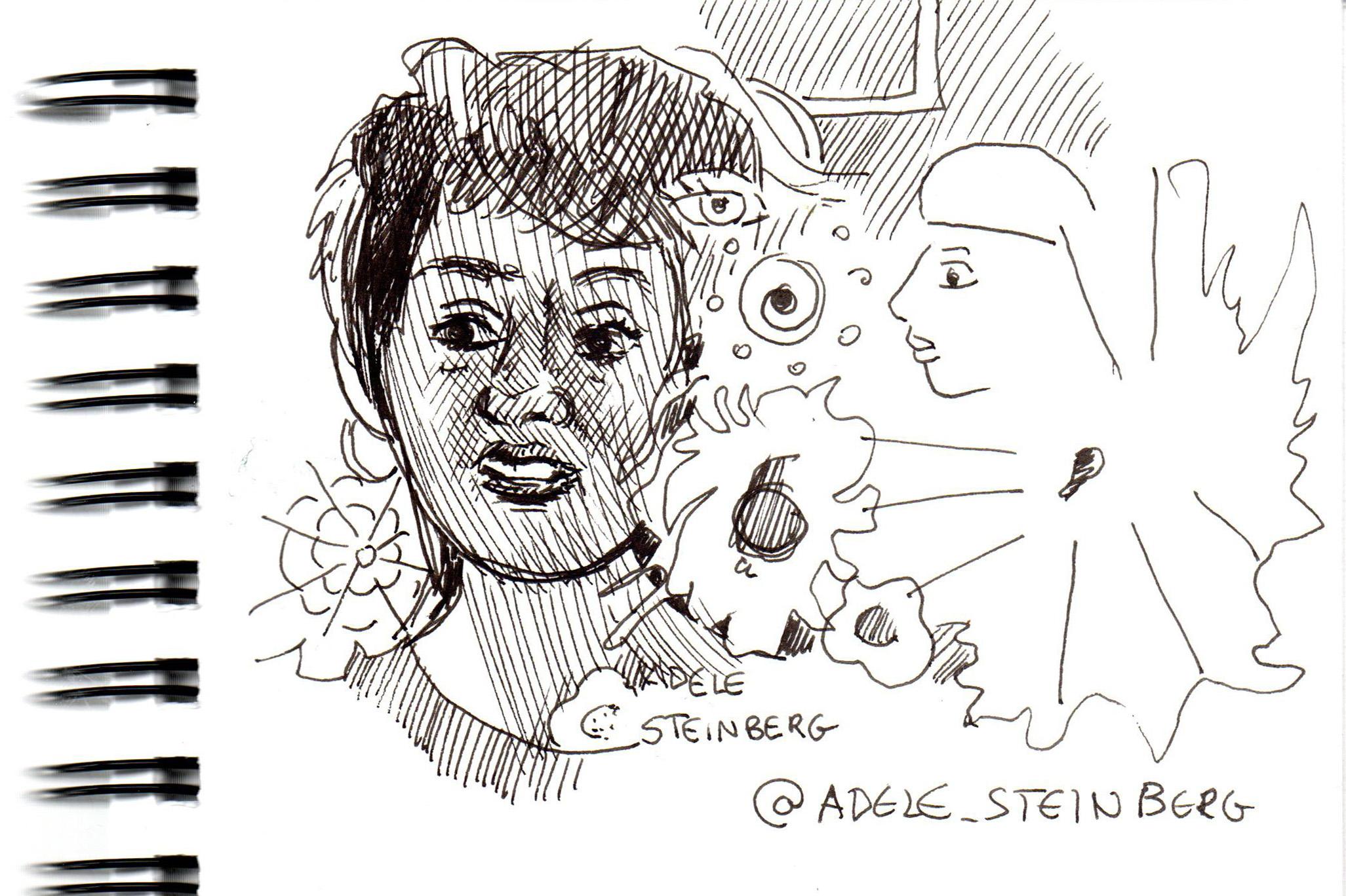 Adele Steinberg