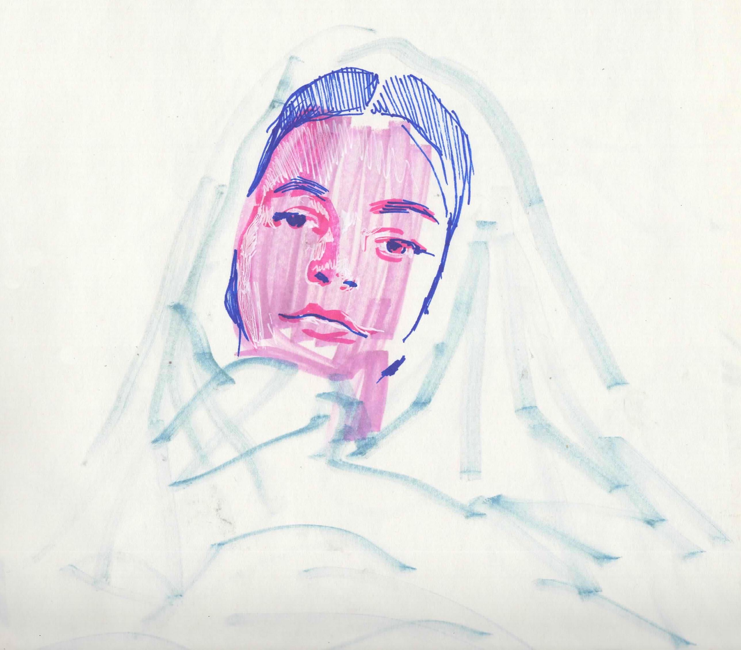 Kim the Bride