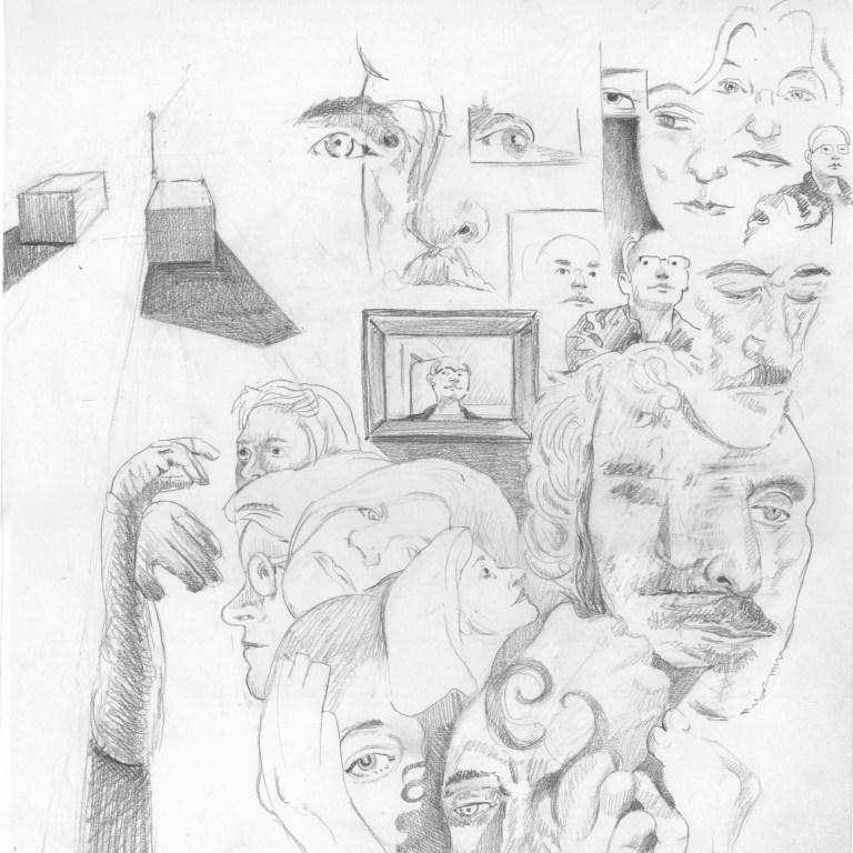 Surrealist Collective 2
