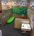 Little Nest Preschool Specialized Learning Centers