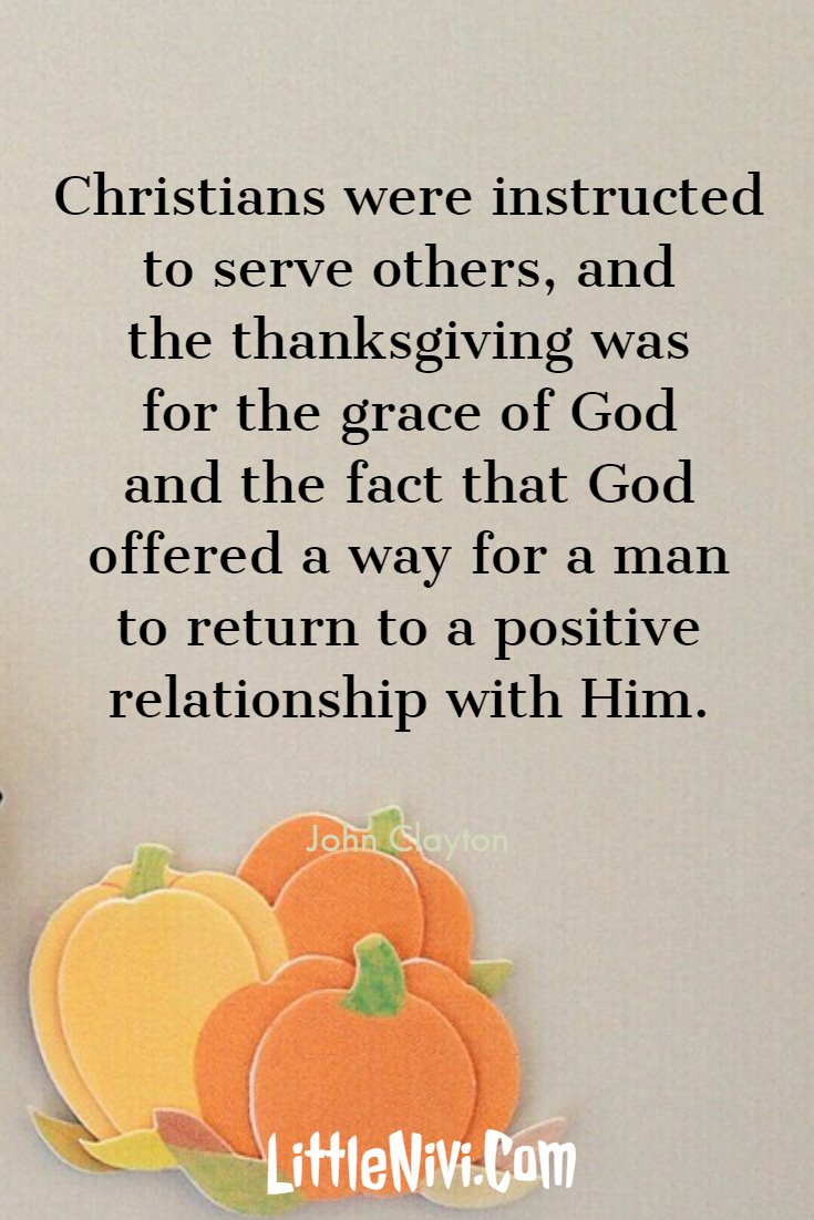 27 Inspiring Thanksgiving Quotes with Happy Images 14