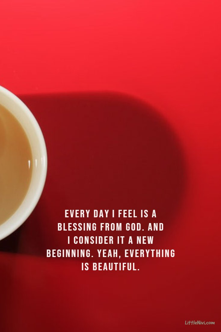 35 Inspirational Good Morning Quotes with Beautiful Images 11