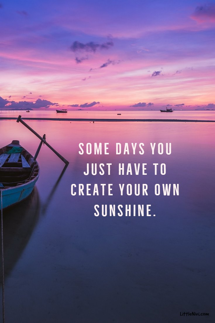 35 Inspirational Good Morning Quotes with Beautiful Images ...