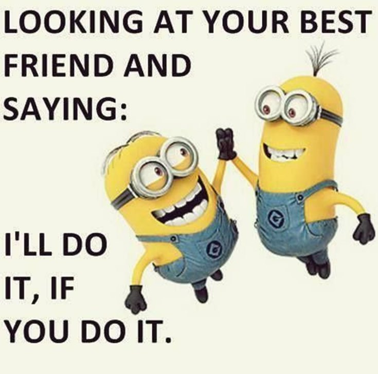 27 Friendship Quotes That You And Your Best Friends 16