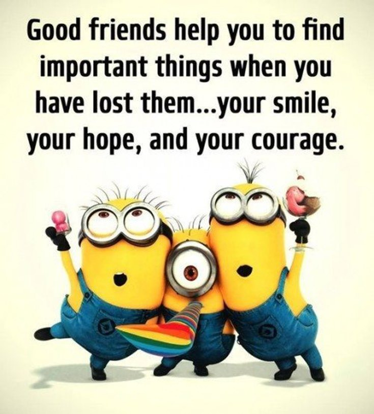 27 Friendship Quotes That You And Your Best Friends 25 1