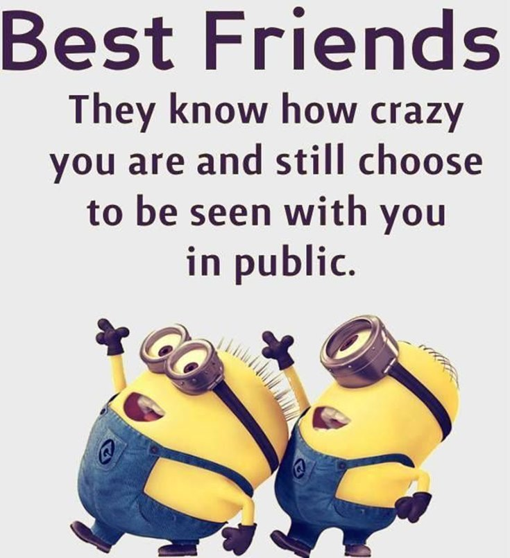 27 Friendship Quotes That You And Your Best Friends 4