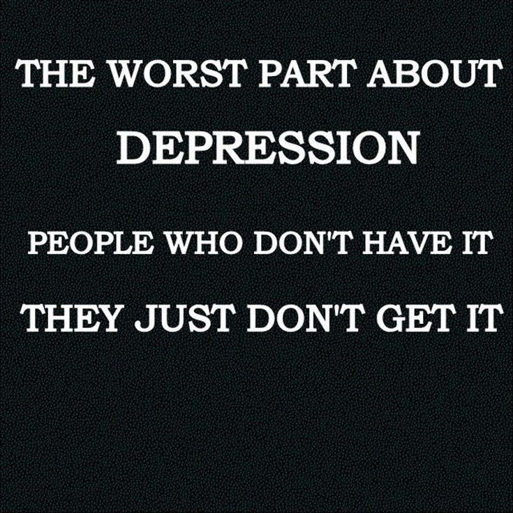 28 Depression Quotes About Life and Sayings 26