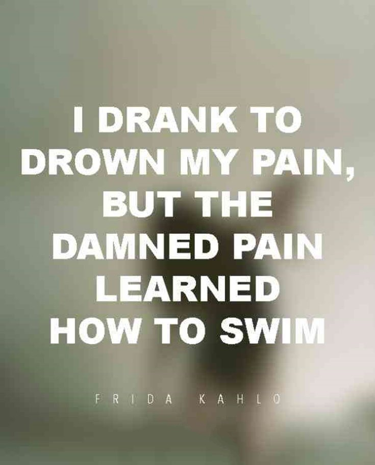 28 Depression Quotes About Life and Sayings 6