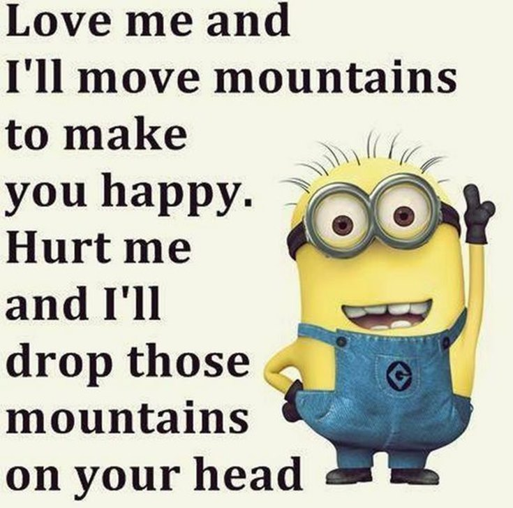 55 Funny Minion Quotes You Need to Read 1