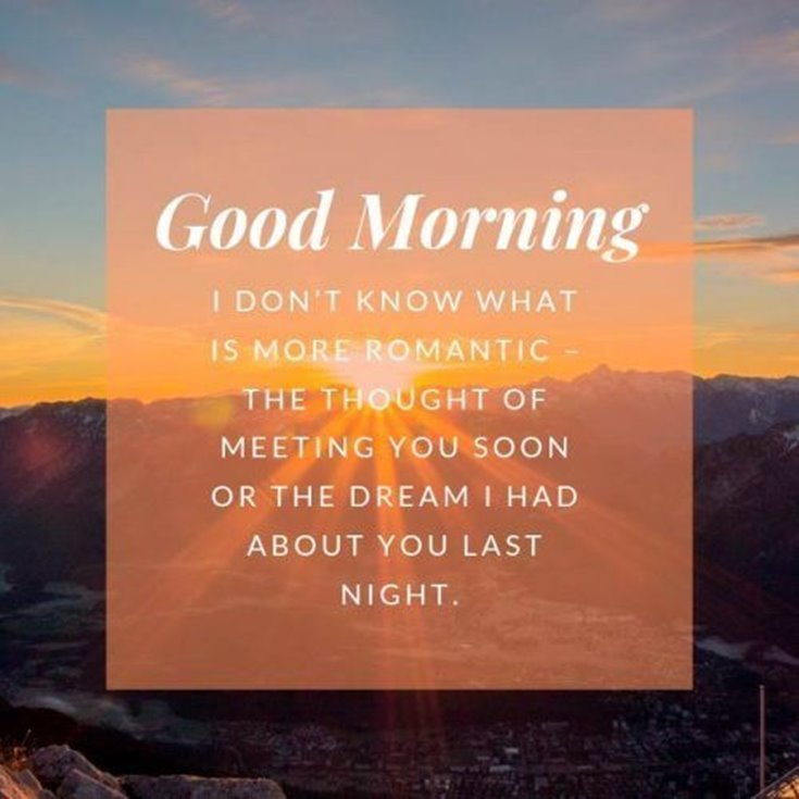 30 Good Morning Quotes And Images That Will Inspire Your Day