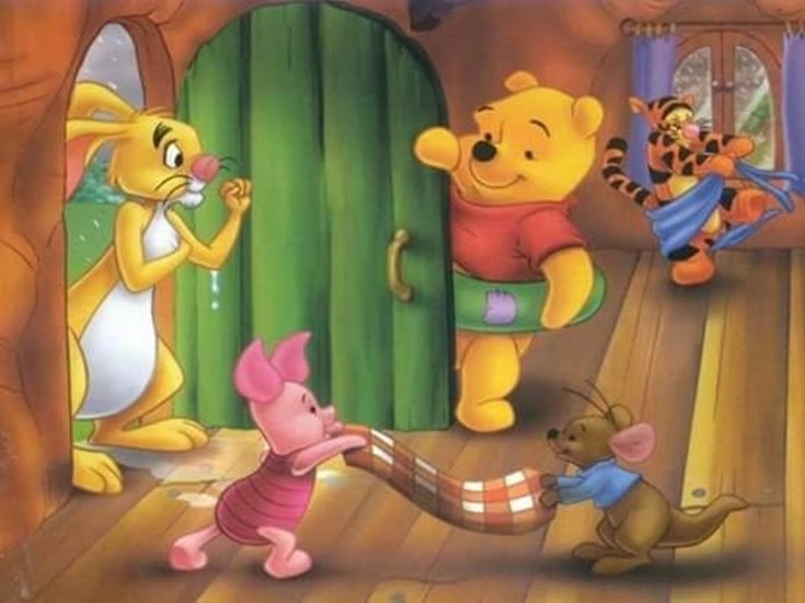 59 Winnie the Pooh Quotes Awesome Christopher Robin Quotes 12
