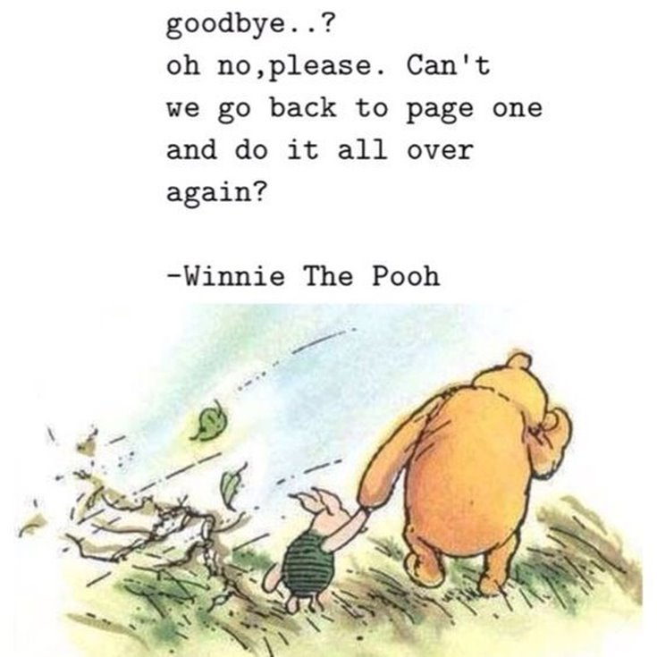 59 Winnie the Pooh Quotes Awesome Christopher Robin Quotes 27