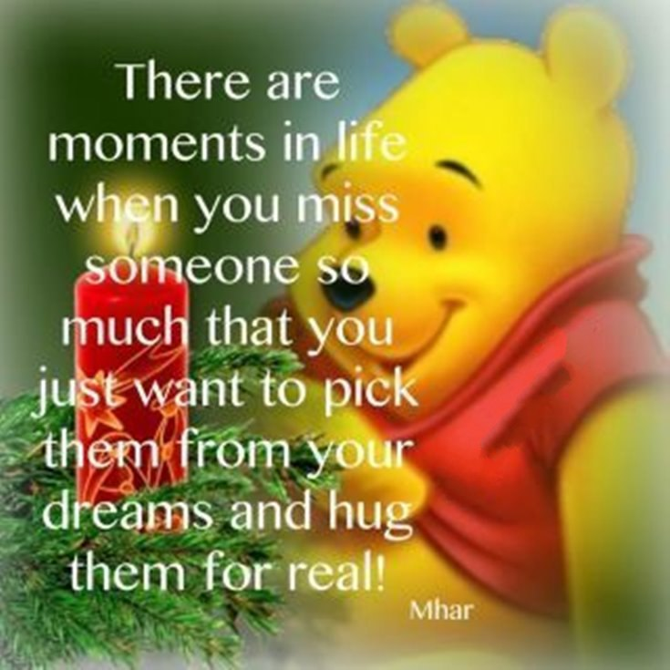 59 Winnie the Pooh Quotes Awesome Christopher Robin Quotes 28