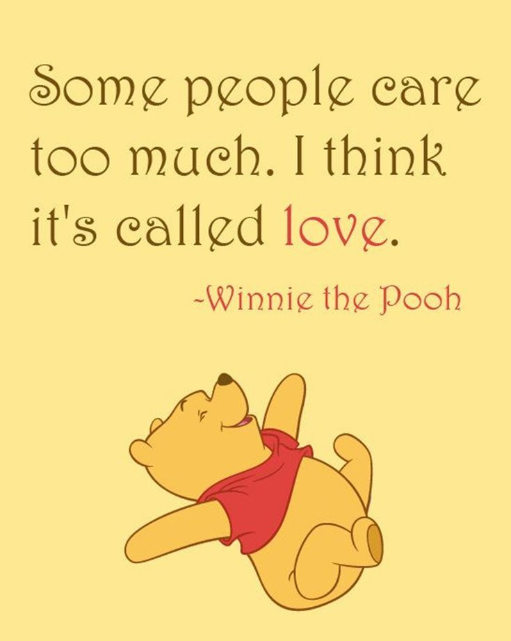 59 Winnie the Pooh Quotes Awesome Christopher Robin Quotes 3