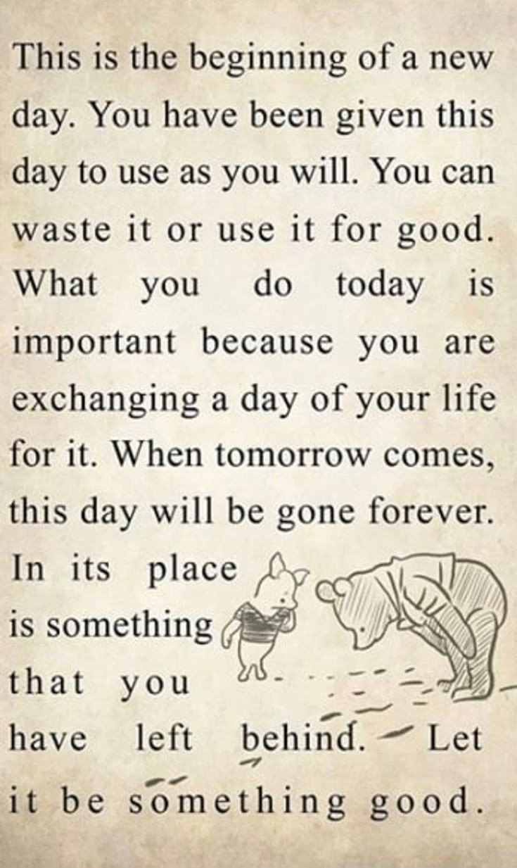 59 Winnie the Pooh Quotes Awesome Christopher Robin Quotes 38