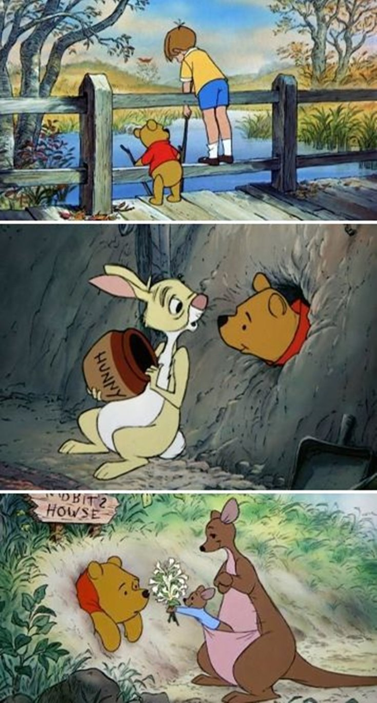 59 Winnie the Pooh Quotes Awesome Christopher Robin Quotes 42