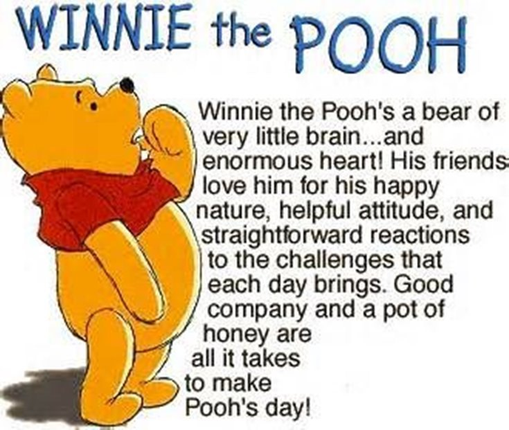 59 Winnie the Pooh Quotes Awesome Christopher Robin Quotes 43