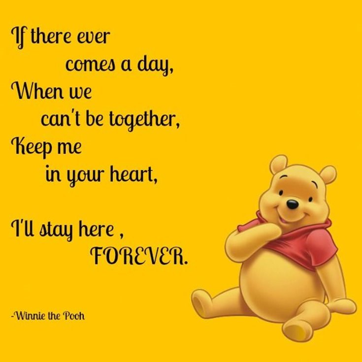 59 Winnie the Pooh Quotes Awesome Christopher Robin Quotes 50