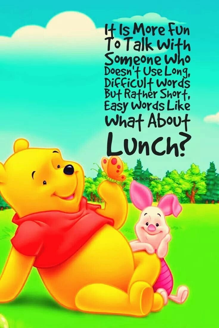 59 Winnie the Pooh Quotes Awesome Christopher Robin Quotes 57