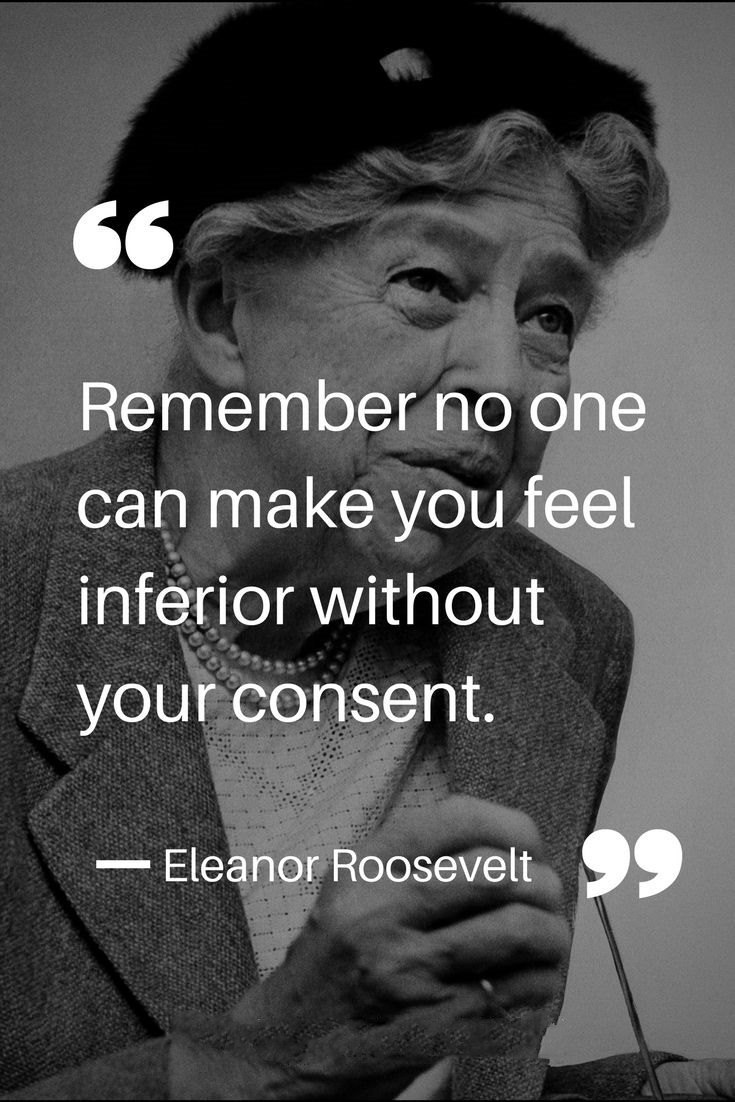 67 Eleanor Roosevelt Quotes And Sayings 2