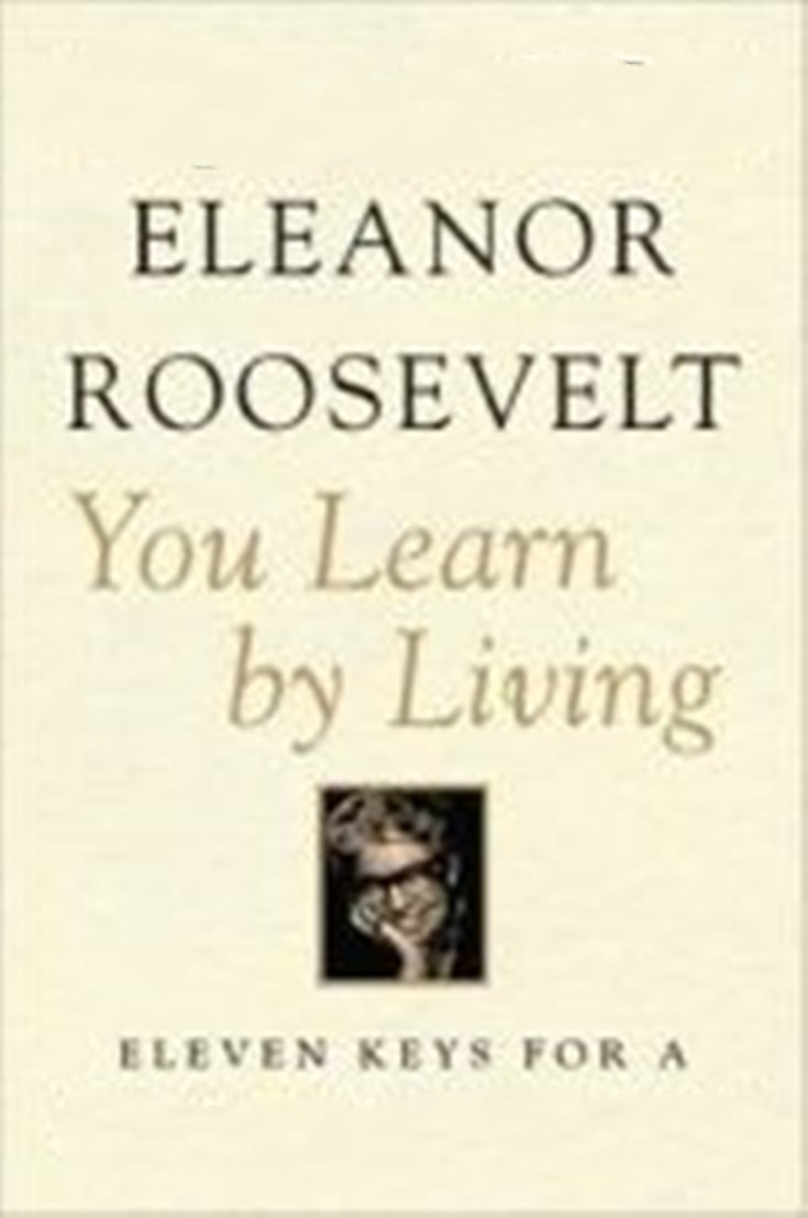 67 Eleanor Roosevelt Quotes And Sayings 23