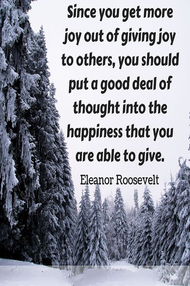 67 Eleanor Roosevelt Quotes And Sayings 30