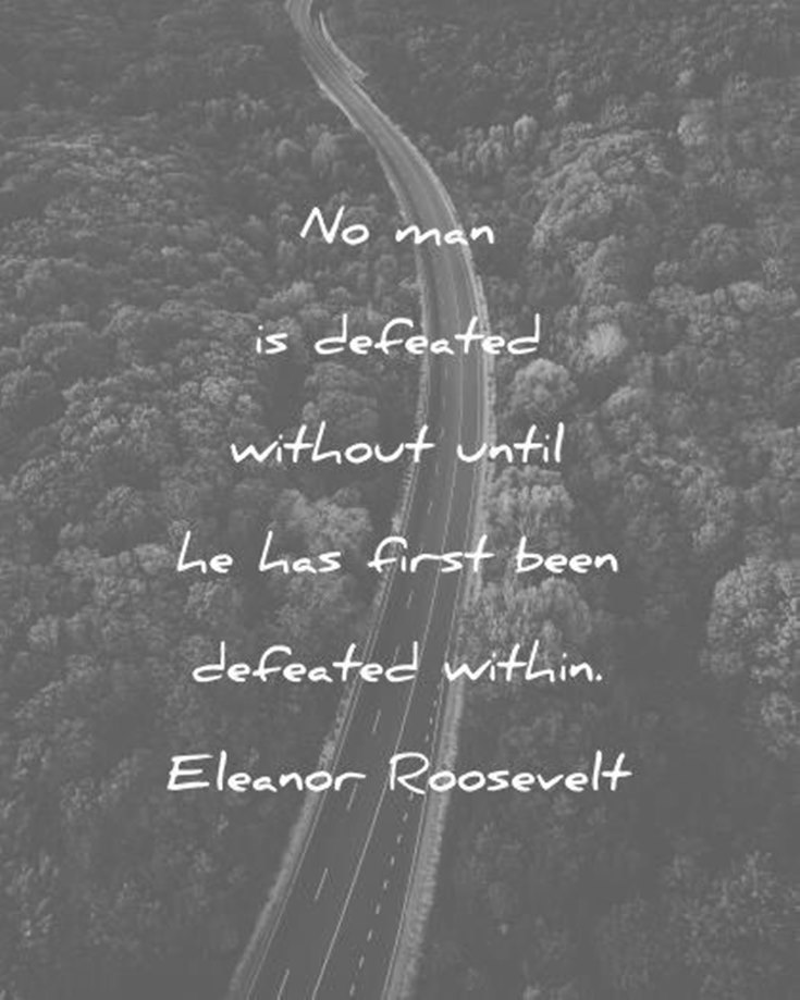 67 Eleanor Roosevelt Quotes And Sayings 43