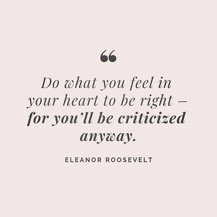 67 Eleanor Roosevelt Quotes And Sayings 6