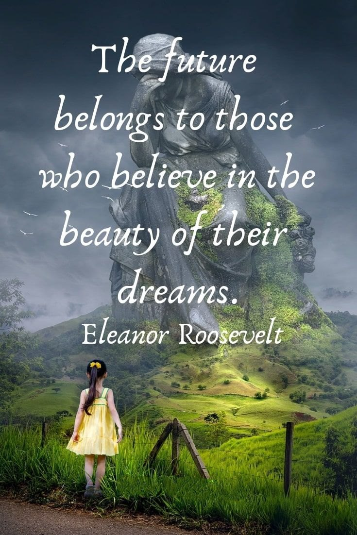 67 Eleanor Roosevelt Quotes And Sayings 61