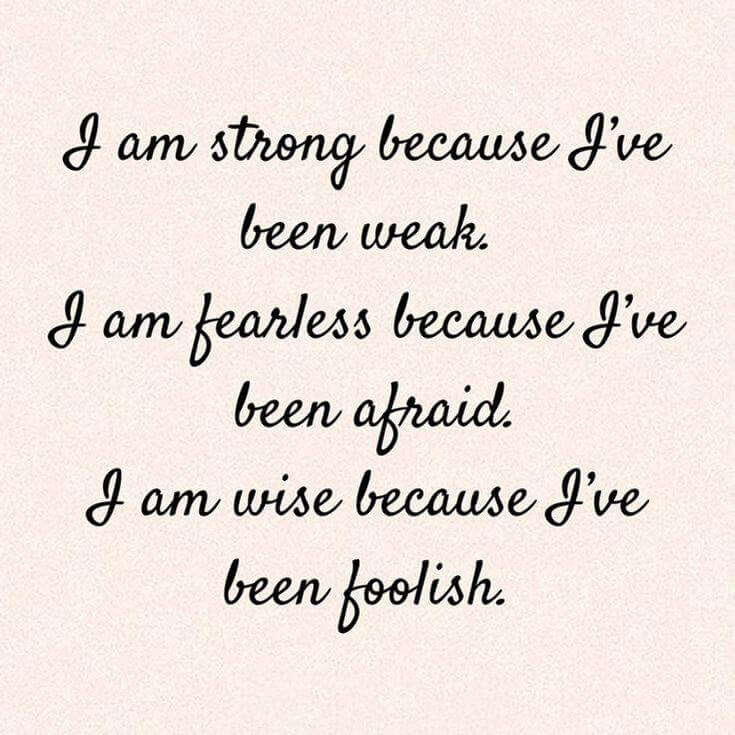 39 Positive Affirmations And Inspiring Quotes About Life 14