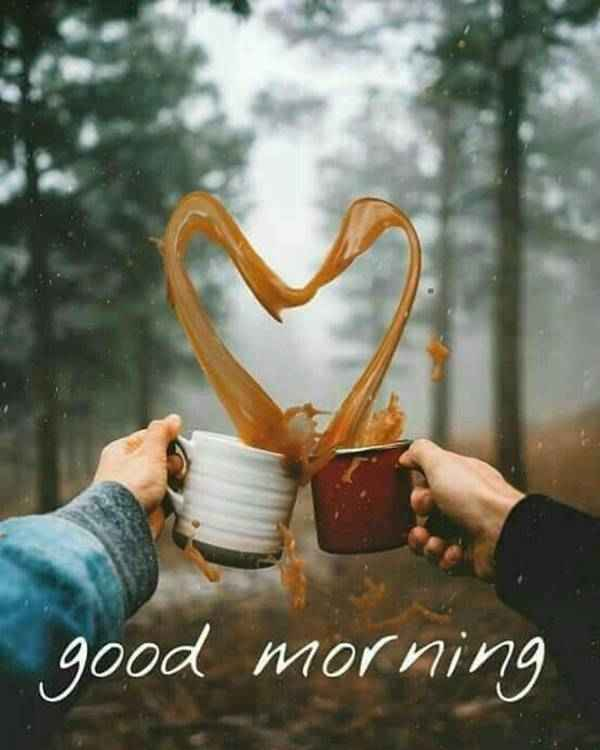 56 Good Morning Quotes and Wishes with Beautiful Images 05