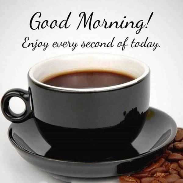 56 Good Morning Quotes and Wishes with Beautiful Images 11