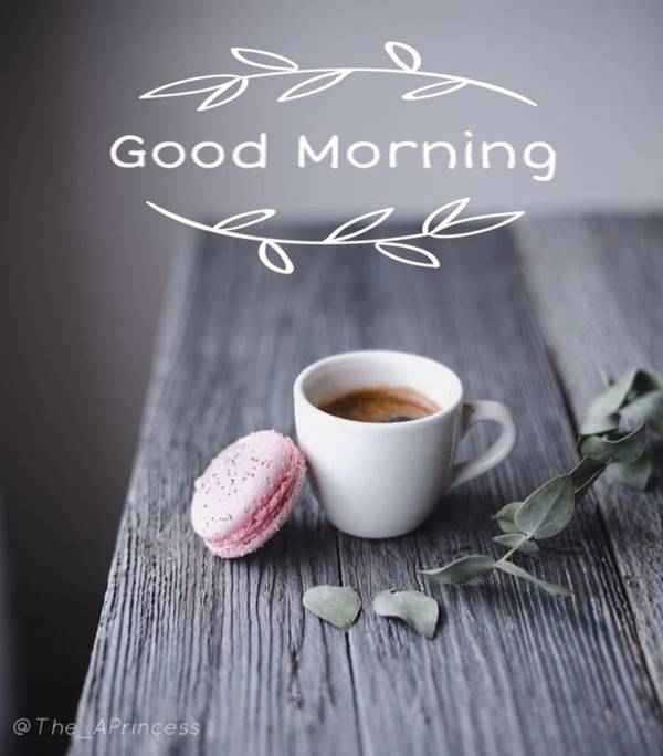 56 Good Morning Quotes and Wishes with Beautiful Images 17